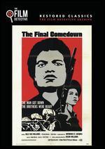 The Final Comedown - Oscar Williams