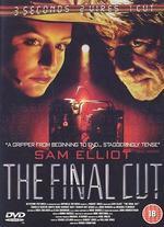 The Final Cut - Roger Christian