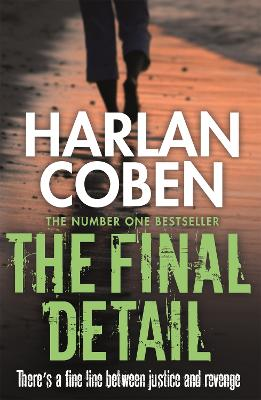 The Final Detail - Coben, Harlan