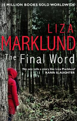 The Final Word - Marklund, Liza