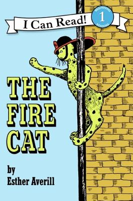 The Fire Cat - Averill, Esther H