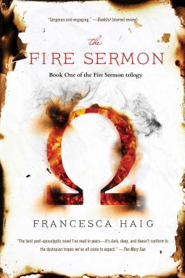 The Fire Sermon - Haig, Francesca