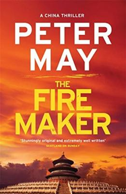 The Firemaker - May, Peter