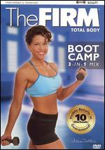The Firm: Total Body - Boot Camp 3-in-1 Mix -