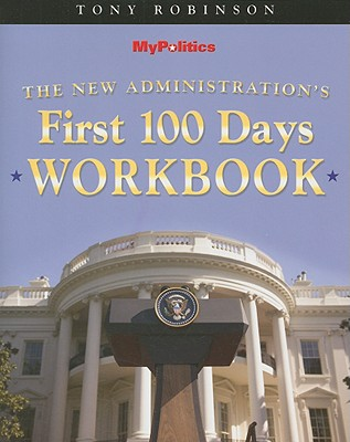 The First 100 Days Workbook - Robinson, Tony