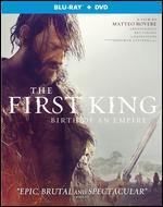 The First King: Birth of an Empire [Blu-ray/DVD]