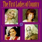 The First Ladies of Country [Ranwood]