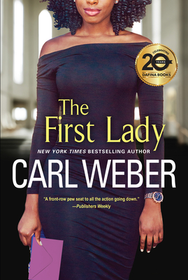 The First Lady - Weber, Carl