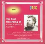 The First Recording of Bizet's Carmen