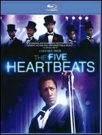 The Five Heartbeats [Blu-ray] - Robert Townsend