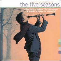 The Five Seasons - Eddie Daniels