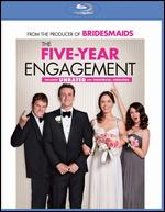 The Five-Year Engagement [Blu-ray] - Nicholas Stoller
