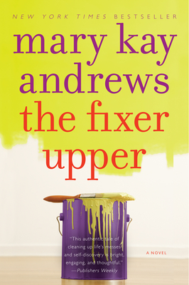 The Fixer Upper - Andrews, Mary Kay