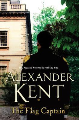 The Flag Captain - Kent, Alexander