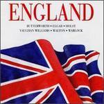 The Flag Series-England