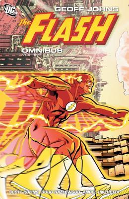 The Flash Omnibus, Volume One - Johns, Geoff
