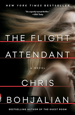The Flight Attendant - Bohjalian, Chris