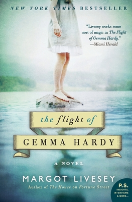 The Flight of Gemma Hardy - Livesey, Margot