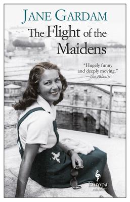 The Flight of the Maidens - Gardam, Jane