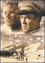 The Flight of the Phoenix - Robert Aldrich