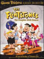 The Flintstones: Season 06