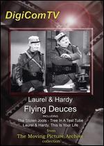 The Flying Deuces - Edward Sutherland