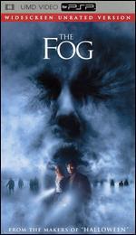 The Fog [UMD]