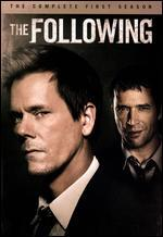 The Following: The Complete First Season [4 Discs]