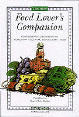 The Food Lover's Companion - Herbst, Sharon Tyler, and Tyler Herbst, Sharon