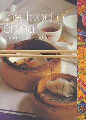 The Food of China PB -