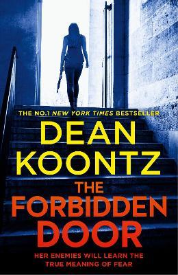 The Forbidden Door - Koontz, Dean