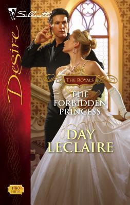 The Forbidden Princess - LeClaire, Day