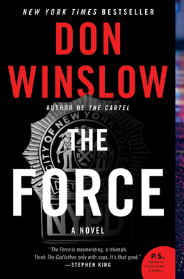 The Force - Winslow, Don