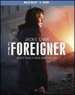 The Foreigner [Blu-ray/DVD]
