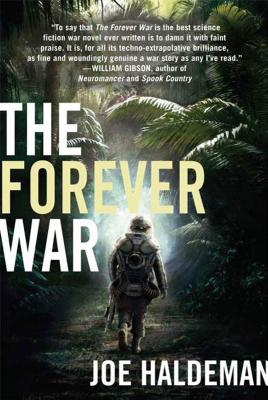 The Forever War - Haldeman, Joe