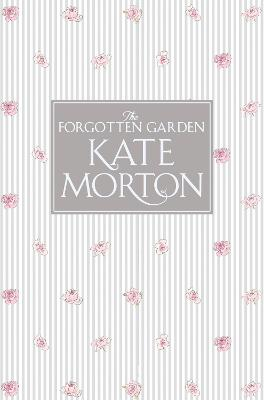 The Forgotten Garden: Sophie Allport limited edition - Morton, Kate