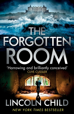 The Forgotten Room - Child, Lincoln