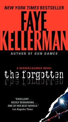 The Forgotten - Kellerman, Faye