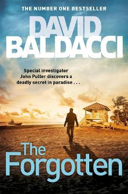 The Forgotten - Baldacci, David