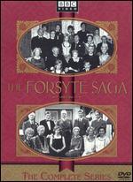 The Forsyte Saga - James Cellan Jones
