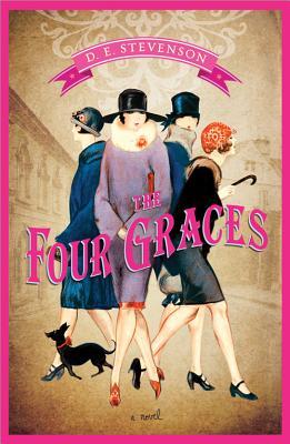 The Four Graces - Stevenson, D E