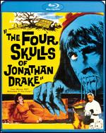 The Four Skulls of Jonathan Drake - Edward L. Cahn