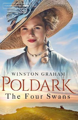 The Four Swans - Graham, Winston