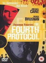 The Fourth Protocol - John MacKenzie