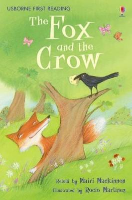 The Fox and the Crow - MacKinnon, Mairi