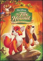 The Fox and the Hound [25th Anniversary Edition] - Art Stevens; David Michener; Ted Berman