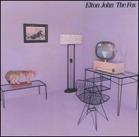 The Fox - Elton John