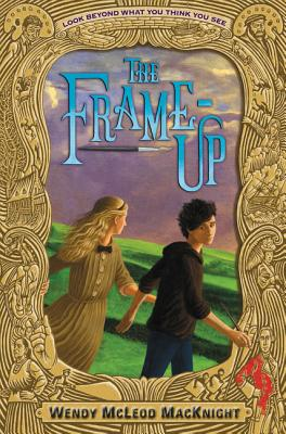 The Frame-Up - Macknight, Wendy McLeod