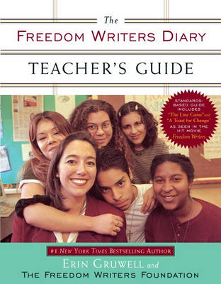 The Freedom Writers Diary - Gruwell, Erin, and The Freedom Writers