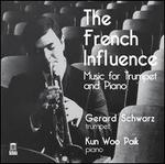 The French Influence: Music for Trumpet and Piano
